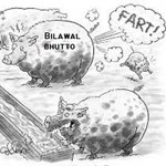 RT @surnell: I just found the picture of Bilawal Bhutto Press Conference where he talked about inch ;) Pic Courtesy: Diva :-) http://t.co/G2Y3DmAG1G