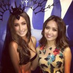 """@solennheussaff: With the super hot and down to earth bernardokath.#BenchBody #TheNakedTruth http://t.co/LTG4LWaxqN"" http://t.co/t12OKhtQFu"