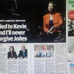 "RT @LillSaleh: ""Actually in the moment, I was hesitant"" @JuliaGillard on knifing @MrKRudd via @sleemol #SundayTele #auspol http://t.co/VRDa8pH9Cx"