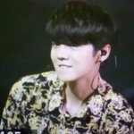 Go a head with ur smile Luhan RT Luhan_Fanbase: #Preview 140920 Luhan at #LOSTPLANETinBEIJING (cr.Standingbesideyou) http://t.co/7c79ARuhs0