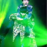 [PREVIEW] 140920 #LOSTPLANETinBeijing Day1 - Luhan, Kai |cr: Devil dancer http://t.co/NCTHrMK9La