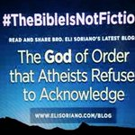 RT @aLexiS_aLe17: #TheBibleIsNotFiction #ask @BroEliSoriano #MCGI #support http://t.co/JkVp9g1U50