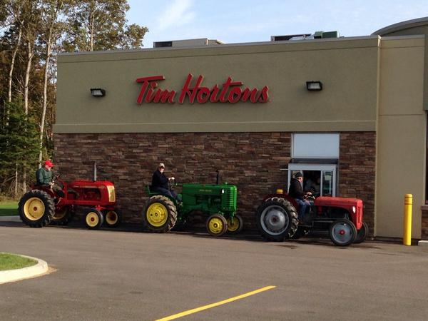 There's your creative Ad folk! RT @zenmamapei: #OnlyInPEI Seen @TimHortons this morning. http://t.co/Pxhur7Ny5y