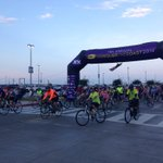 25-mile ride has taken off for Conquer the Coast! #cctx #conquerthecoast #corpuschristi #ctc2014 http://t.co/M4zhOEL6P3