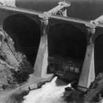 RT @azcentral: Today in #Arizona history: In 1929, Coolidge Dam produced electric power for the first time. http://t.co/7h9C10ubHI