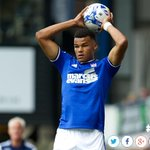 RT @Official_ITFC: BREAKING NEWS: Town defender Tyrone Mings signs new three-year deal to keep him at Portman Road until 2017 #itfc http://t.co/wJEL7jVMaZ