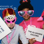 RT @HuddersfieldUni: @DanielRidsdale thanks for visiting the #hudopenday today- we hope you had fun. Heres a memento from the photo booth http://t.co/YoIBh4niNu