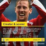 Just 20 mins left & its QPR 1-2 Stoke - can #QPR respond to Crouchs goal? http://t.co/AdbdxlT8XE #bbcfootball #SCFC http://t.co/ESZjX7dOZf