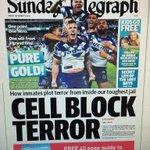 Sunday Tele take two @NRL_Bulldogs http://t.co/H4mr7AFMEP