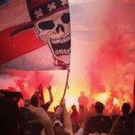 RT @Pride_of_m0kum: Laatste training voor de Klassieker!! Niemand kan ons stoppen! Feyenoord gaat er aan! #WZAWZDB #prideofmokum http://t.co/CsWq9egH90
