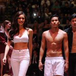 Kim Chiu On Bench The Naked Truth: Bench #TheNakedTruth fashion show MORE PHOTOS: http://t.co/VPEJ5aapCz http://t.co/UTXszv4Ot9