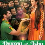 RT @leaguebollywood: Daawat-E-Ishq Movie Review - http://t.co/HHyq0FVYFn @parineetichopra @AdityaRoyKapoor @AnupamPkher @PrerrnaSeth http:/…