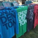 Come see us at the Denton Community Market! 9 a.m.-1 p.m. Mulberry and Carroll. #Denton #Dentoning http://t.co/ezVZAbN8j7