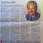 RT @Punks8: @anandmahindra Simple yet powerful interview piece. Loved reading it in a Chinese daily #Indians #powerbuilder http://t.co/9icn…