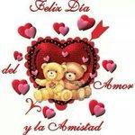 #AmoryAmistad @JasminJaramill Nos comparte este detalle: ¡Feliz día...! http://t.co/CwEC9GNNmi
