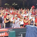 .@Angels fans: They came. They stayed. They conquered. http://t.co/2el2z8WFsv #SeptemberBaseball http://t.co/2tKKkBBgYg