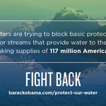 Don't let polluters win: http://t.co/DIndKKHPIj #CleanWater