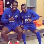 RT @kingshanu: Even the Everton striker Lukaku also @Premgiamaren fan
