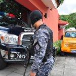 #ElSalvador | Expresidente Flores será trasladado a bartolina policial, asegura ministro >http://t.co/p0tJSRz2sd http://t.co/i6BY4SlTHV