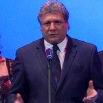. @TelemundoUY fue galardonado con el Iris al mejor informativo de televisión VIDEO: http://t.co/OuWaC3ZmGP http://t.co/a9LmS279QY