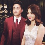 """""""Youre mine."""" the King said.. """"All yours!"""" the Queen answered ???? #WALANGBIBITAWKATHNIELS http://t.co/Iy2bCBAlfp"""