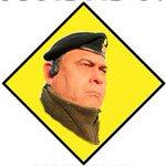 Cuidado Gendarme carancho Torales en Panamericana. lo mandó @SuperBerniARG http://t.co/3HUDCxbiUJ