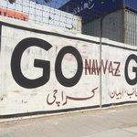 """RT @ahsangrt: Announcement from #Karachi #Pakistan #Karachiites4PTI """" #GoNawazGo """" http://t.co/8aNOf8Y8Bf"""