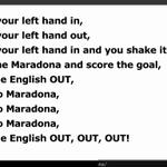 RT @dr_javi: ¿Mejor canción de cancha de Escocia cuando juega vs Inglaterra? Claro que sí http://t.co/emImVMgoh5