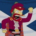 Independencia de Escocia: la opinión de Willie, el jardinero de los Simpsons http://t.co/0Q5acqTitO http://t.co/XkHvmxz7eU