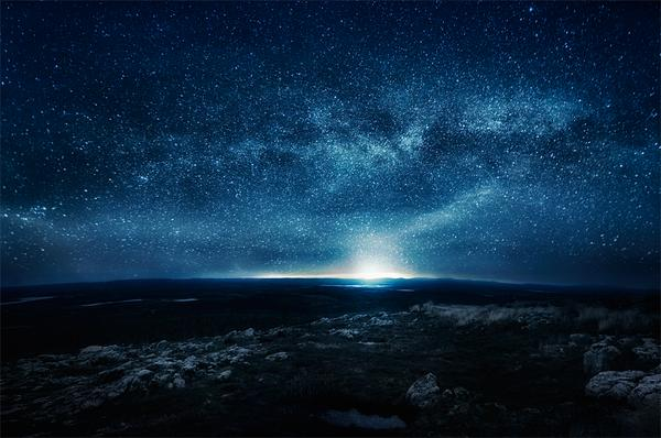 The Most Beautiful Night Sky #Photography by Mikko Lagerstedt:http://t.co/RKzE1gNgBH #landscape @MikkoLagerstedt http://t.co/ZmfERA0a4C