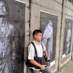 @marvinrecinos y sus indigentes en 33 av.norte y Bul.Tutunichapa;frente 8a.etapa Metrocentro.@ElMundoSV @tcsnoticias http://t.co/8FDJdOH0WO