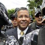 #Nacionales » Revocan arresto domiciliar del expresidente Flores: http://t.co/WxRy7ma4EQ vía @ElMundoSV http://t.co/4ErsCMFyf7