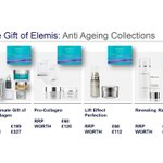 RT @littlejasminSPA: Christmas preview of our wonderful @Elemis Present Collections, available from next week #brighton #dayspa #xmas http://t.co/IJXGdCpv01