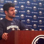 Gionta: I didnt come here to lose. The goal is the playoffs. #SabresCamp http://t.co/ORclep0nIe