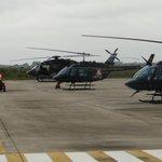 RT @FuerzaAereaEc: Helicópteros #Dhruv y #TH-57 de #FAE @AlaDeCombate22 en Ejercicio binacional de búsqueda y salvamento #Ecuador #Perú http://t.co/0KvRzpv64Z