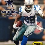 RT @dallascowboys: Follow us & RT this for a chance to win this photo signed by @DeMarcoMurray. #CowboysNation http://t.co/TC3glTv7pX