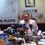 RT @voicecy: Ένταλμα σύλληψης για Αριστοδήμου http://t.co/Ybsa4GX6w5 #Cyprus http://t.co/IMSUgc4JHG