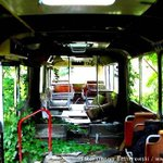 Was übrig blieb vom Checkpoint Bravo - Kalter Krieg in #Berlin #abandoned Fotoserie: http://t.co/UOR5cSqFqM http://t.co/11AyfWWxUW