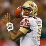RT @SportsCenter: In @MelKiperESPNs latest Big Board, Jameis Winston falls from No. 3 overall to No. 25. http://t.co/rcQEEhhQLw