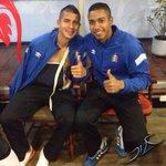 RT @jose12cuadrado: Una pronta recuperación para nuestro gran amigo @cesarARIAS23, sabe que es vital en nuestro equipo. @oncecaldasweb http://t.co/018kNPDJG0