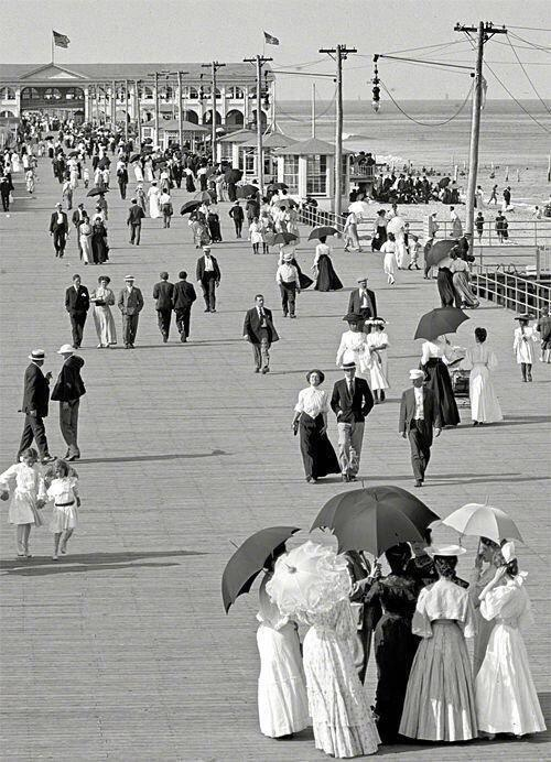 Jersey Shore, 1905 http://t.co/PHM5yLLvJE