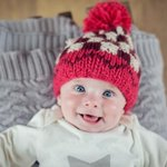 RT @presentlaine: Can baby bits get any cuter than this? Bobble hats from @bladeandrose, ready for winter now baby! #brighton http://t.co/pQJmqPt0nK