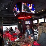 Have you checked out the new Bada Bing on Chippewa? Quite the change. Bar Tab: http://t.co/gkBa5al1Yh #Buffalo http://t.co/CqETcsxKpe