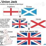 Référendum en Ecosse: que va devenir lUnion Jack ? http://t.co/50arFdGVEI #referendumEcosse #AFP