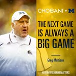RT @umichfootball: Ready? #EveryWolverineMatters http://t.co/enaYMn7Y7Y
