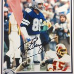 RT @dallascowboys: Follow us & RT this for a chance to win this photo signed by Drew Pearson. #CowboysNation http://t.co/lCsbayvOtO