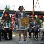 "RT @DCDGS: ""In #DC, we (@dcpublicschools) dont just work to improve student test scores but their talents too."" -@HendersonKaya http://t.co/UTM4dtUM61"