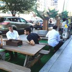 .@parkingday #DC takes place TOMORROW (9/19). @DDOTDC knows where to find the popups: http://t.co/iFiku9M5Qy http://t.co/DZNhjEqV3a