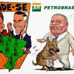 """A queda de """"gigantes"""": Eike Batista e Lula tomam chá ... - Veja http://t.co/A5PhHjcjm6... http://t.co/FcrfVcpaWt"""