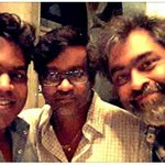 Wait for the announcement under wunderbar films for this exciting legendary combo BACK http://t.co/33SW9K0ERZ